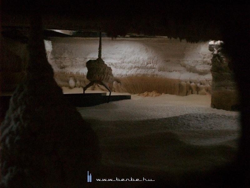 Látogatáson a Magyar Alumínium Zrt. Ajkai Timföldgyárában fotó