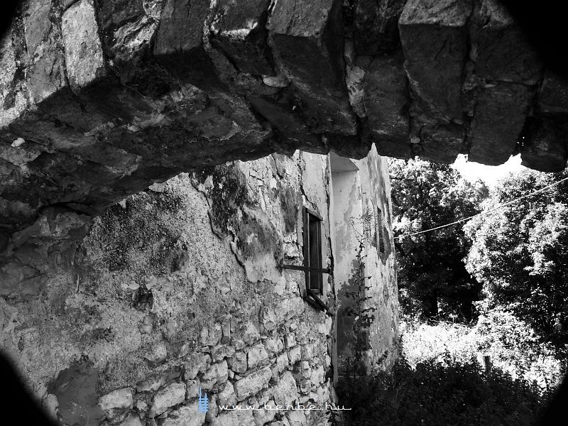 A monoszlói kúria fotó