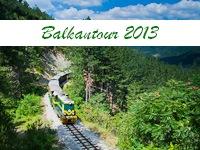 Balkantour 2013