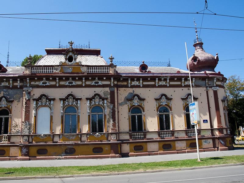 Eszék (Osijek) fotó