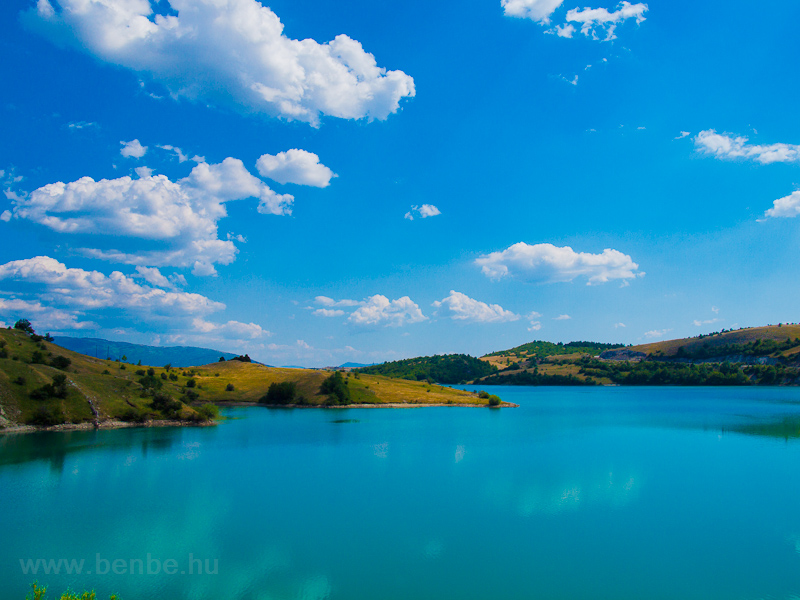 Bileæa lake (Bileæko jezero) near Trebinje photo