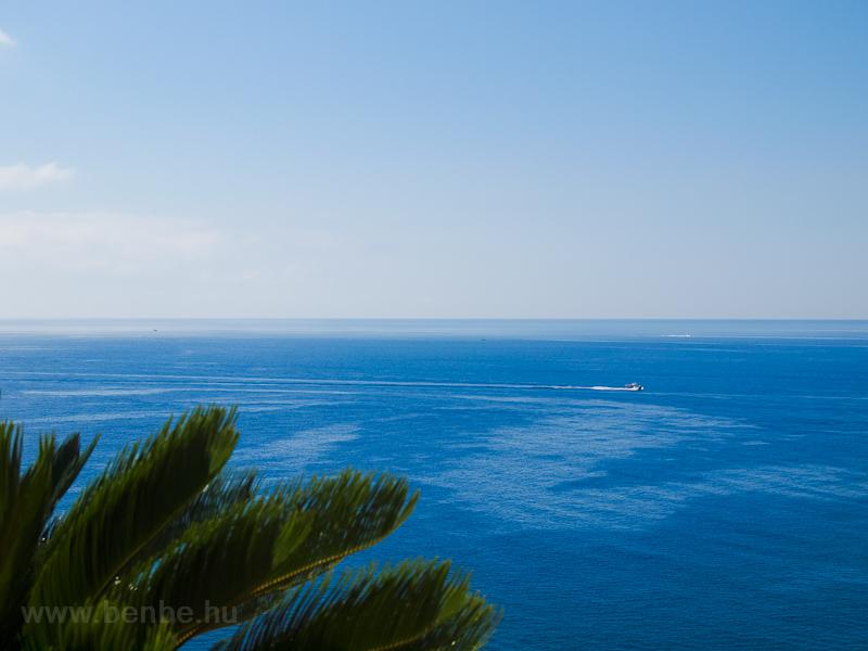 Az Adriai-tenger Dubrovniknál fotó