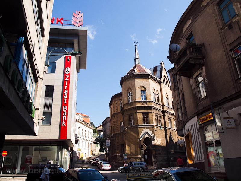 Szarajevo fotó