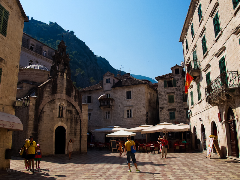 Kotor, Crna Gora photo