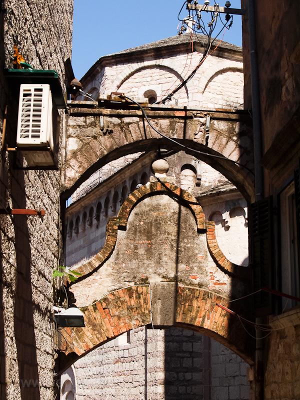 Kotor, Montenegro fotó