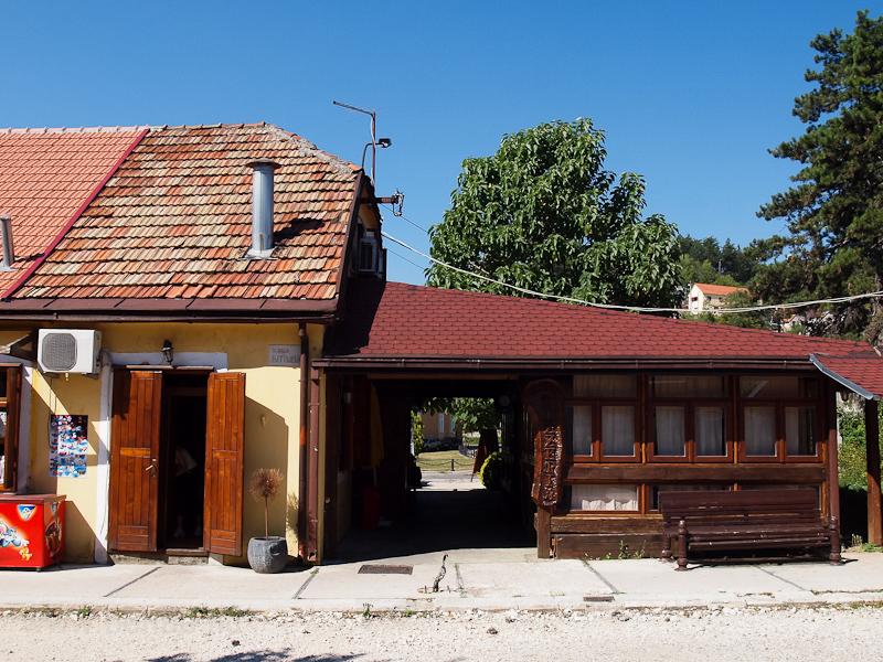 Cetinje, Montenegro kulturális fővárosa fotó