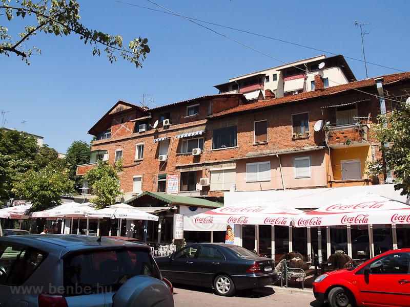 Tirana fotó