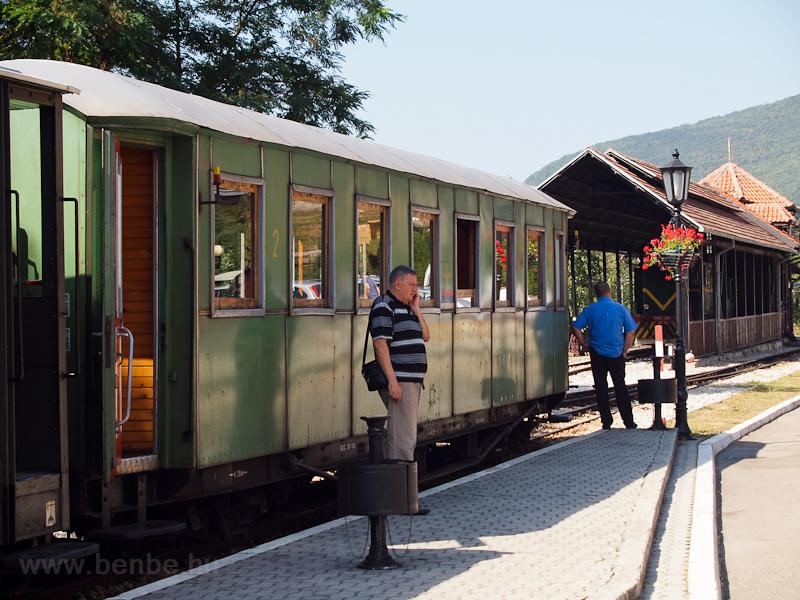 A Mokra Gora - Šargan  fotó