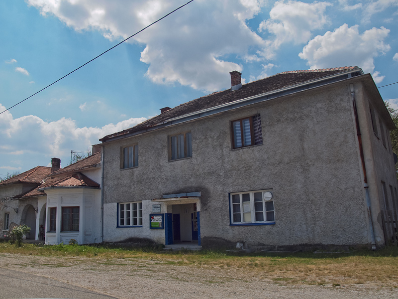 Kremna állomás Šargan  fotó