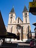 Szarajevo - a Szent Szív székesegyház