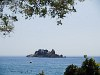 The Adriatic near Petrovac