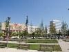 Tirana, Szkander bég tér