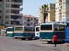 Durres bus station shows its old beauty