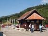 Mokra Gora állomás (Мокра Гора, Szerbia)