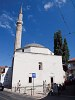 Szarajevo - mecset