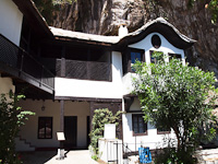 Blagaj Tekija, dervish house