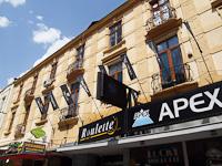 Bitola, FYROM