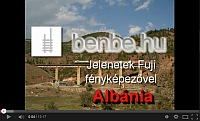 [VIDEO] Old video recordings from Albania