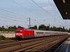 A DB AG 101 138-6 Olchingben