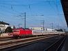 A DB AG 120 133-4 München-Pasingban