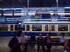The MVG Baureihe A 7140+6230 seen at Hauptbahnhof