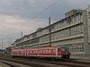 A DB AG 610 579-1 Regensburg Hauptbahnhofon