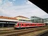 A DB AG 628 246 Regensburg Hauptbahnhofon