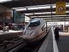 Egy ismeretlen DB ICE3  München Hauptbahnhofon