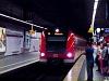 A DB 423 070-2 München Hauptbahnhofon az S-Bahn alagútban