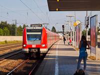 A DB AG 423 850 Estingben