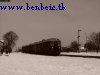 Ócsa station