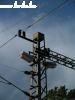 A muddled mast