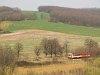 Bzmot 341 Magyarnándor és Becske alsó között