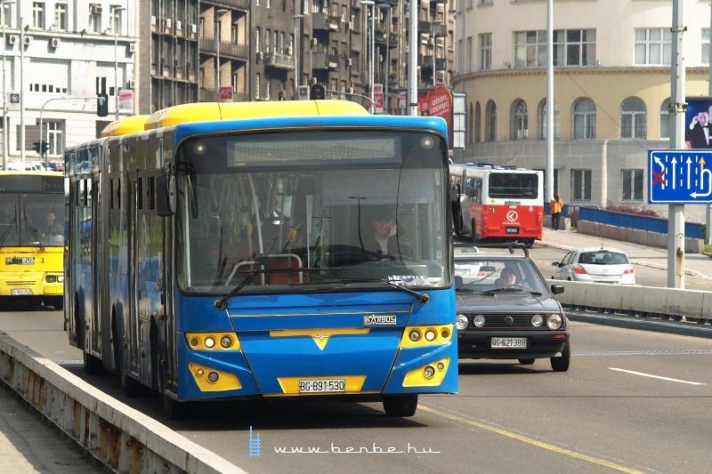 Egy kis buszpornó fotó