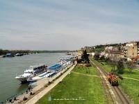 641-305 a Száva-parton