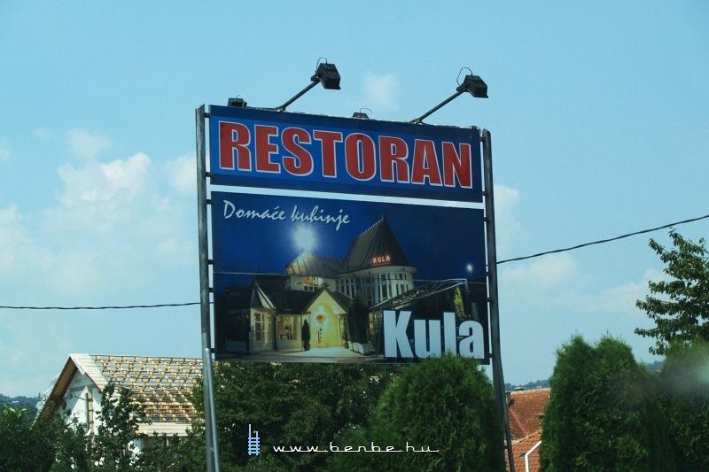 Restoran Kula fotó