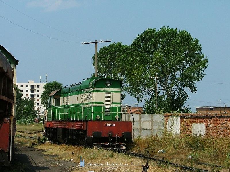 T669 1061 Shkozetben fotó