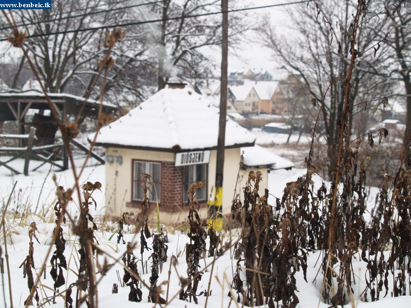 A déli bakterház Diósjenõn fotó