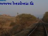Rail near Berkenye
