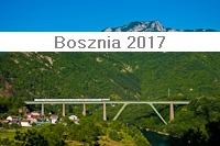 Bosznia 2017
