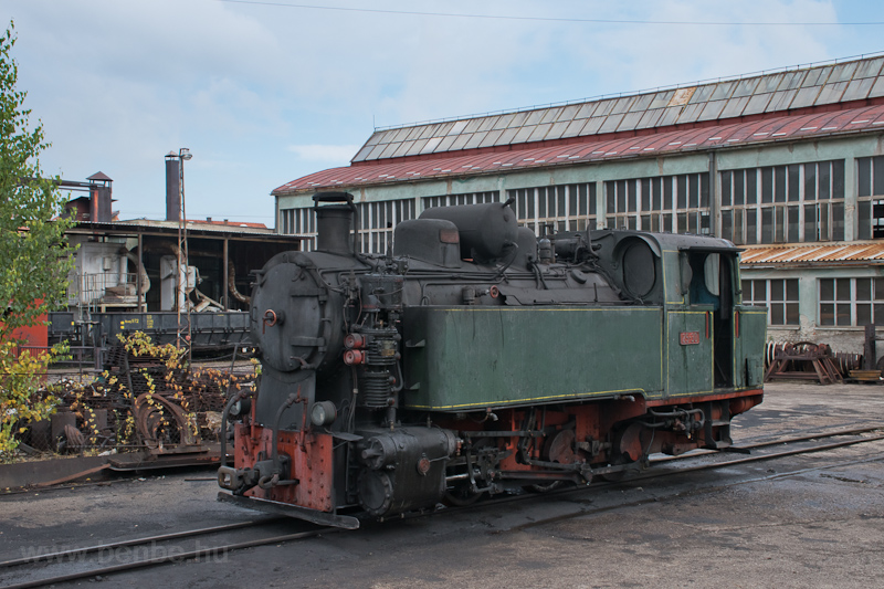 The steam locomotive number photo