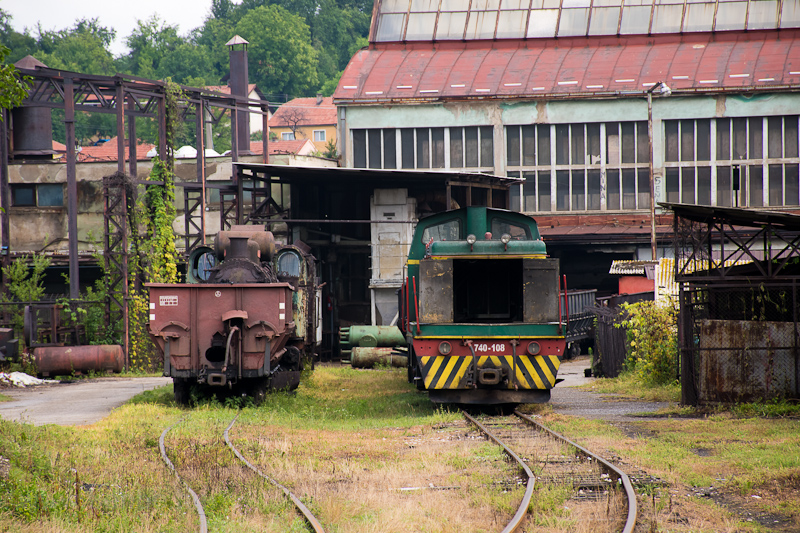 The Banovici Coal Mines of  photo