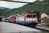 A ŽFBH 441 912 Konjic állomáson