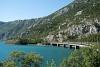 The Drežanka-viadukt