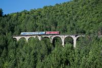 Kis íves viadukt