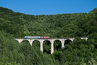 Nagy Ovèari viadukt