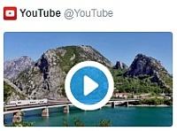 [VIDEÓ] Boszniai túráinkon készült videófelvételeink