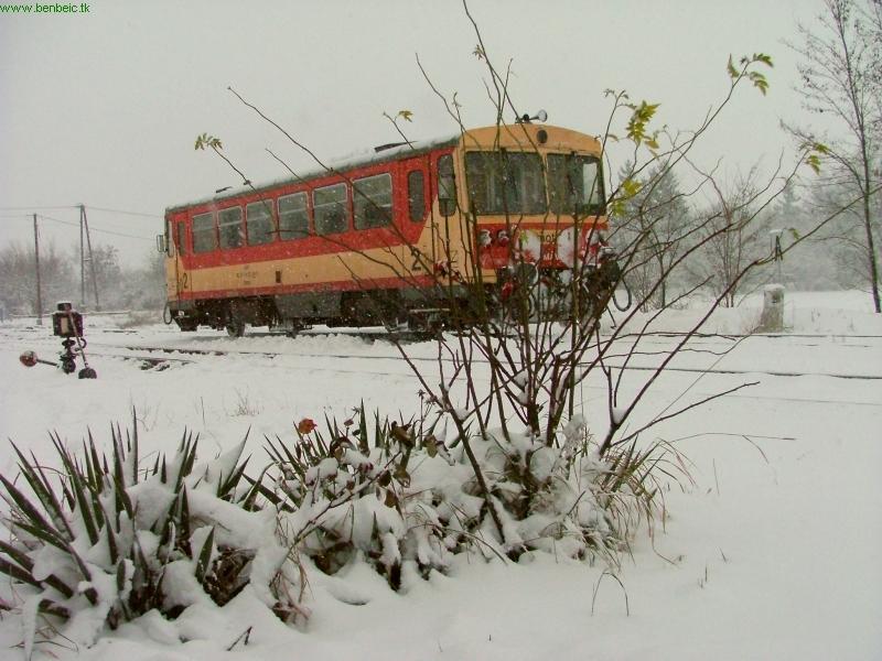 Bzmot 341 körüljár Drégelypalánkon fotó