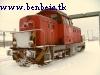 M43 1081 Balassagyarmaton