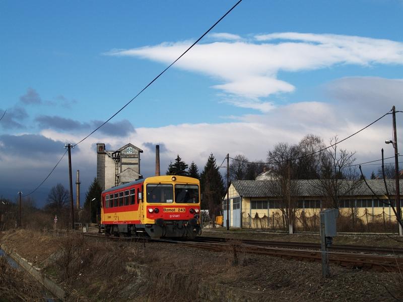 Bzmot 243 Tolmácsra érkezik fotó